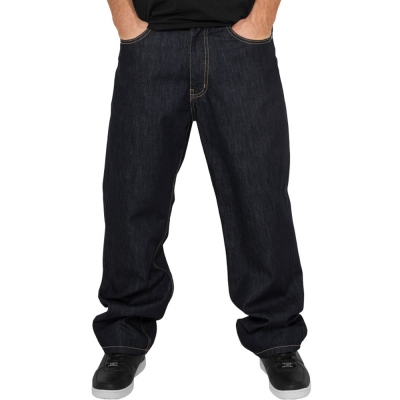 Urban Classics - BAGGY FIT Denim Jeans raw blue |  ICED-OUT.BIZ