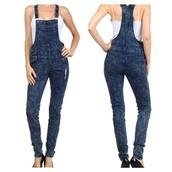 jumpsuit,overalls,denim,blue,jeans,pants