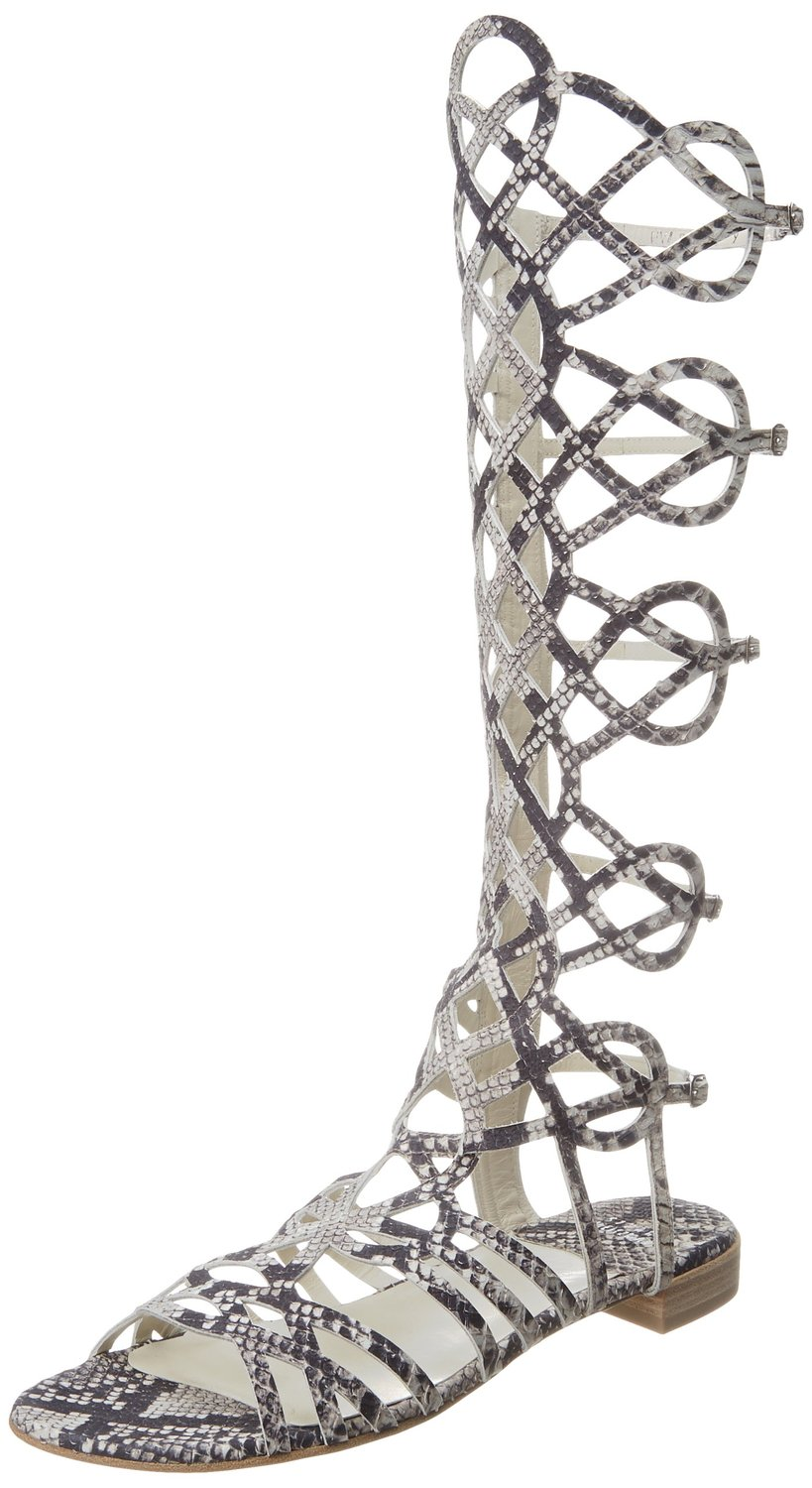 Amazon.com: stuart weitzman women's aphrodite gladiator sandal: shoes