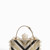 Tonya Hawkes Women`s Chevron Clutch