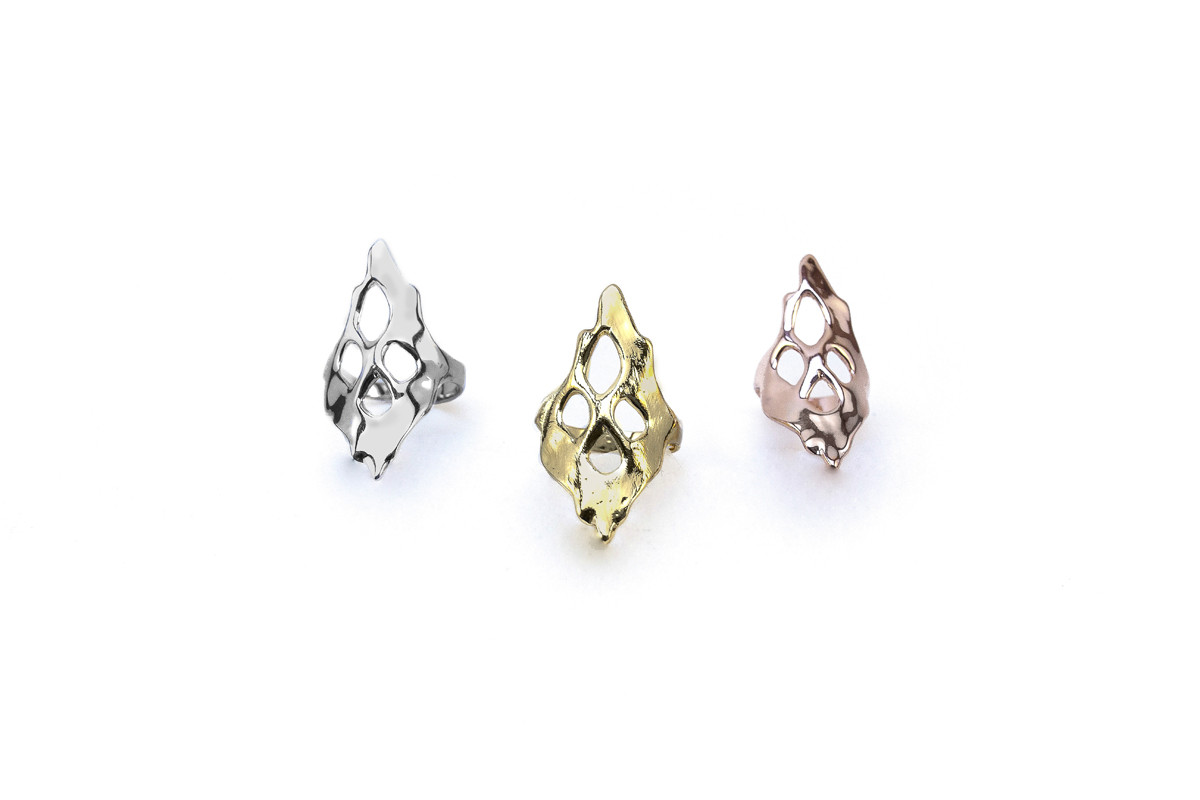 Web ring. various colors. – mr. kate