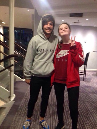 shoes blue shoes louis tomlinson