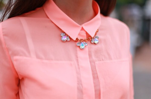 jewels neck less