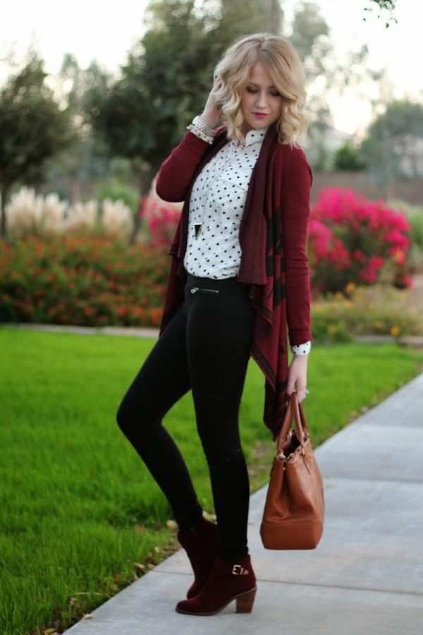 fashion flirtation t-shirt sweater pants shoes bag jewels