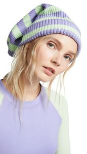 hat,mint,lavender