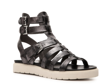 G by GUESS Mexico Gladiator Sandal | DSW