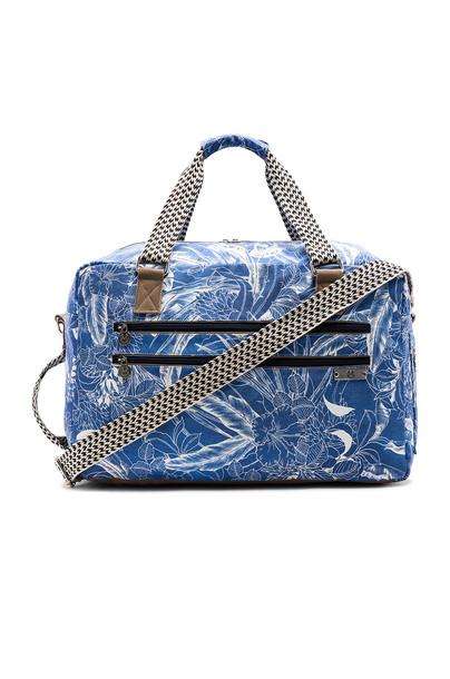 Maaji weekender bag bag blue