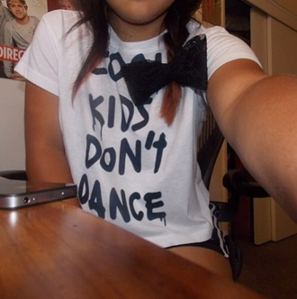 shirt freshtops zayn malik cool kids don't dance one direction