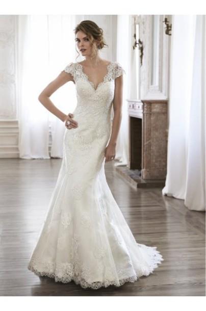 dress fshion wedding dress maxi dress