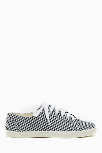 Check it sneaker  in  shop all at nasty gal