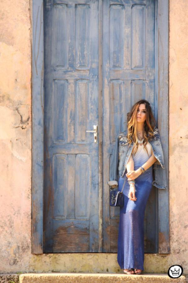 fashion coolture blogger jacket jewels