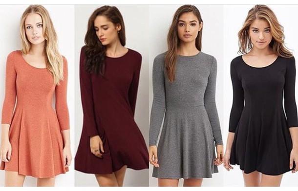 7856ee5f146a dress summer dress cute dress sexy dress short dress party dress pink dress  burgundy dress grey