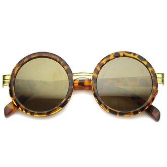 sunglasses round round sunglasses tortoise shell tortoise shell sunglasses