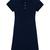 Robe polo piquée - Monoprix