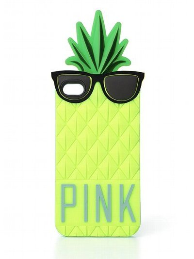 Pineapple iphone case · electric shop · online store powered by storenvy