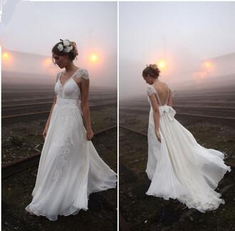 wedding dress hipster wedding lace wedding dresses beach wedding dress