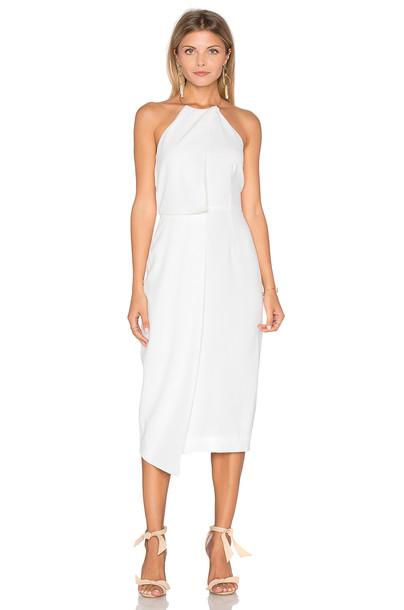 Keepsake dress white