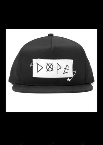 hat snapback hat blackhat dope hat dope