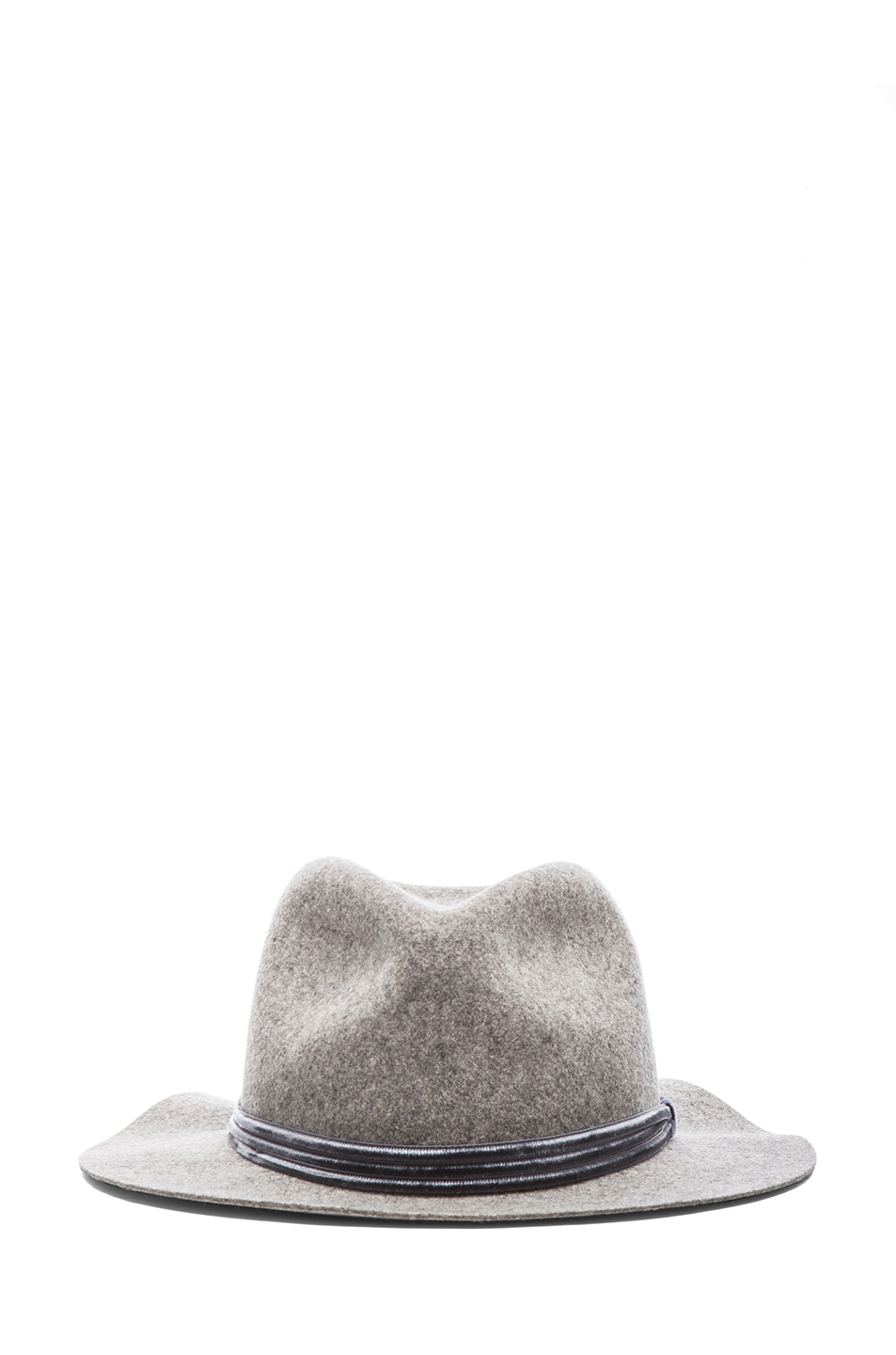 rag & bone|Range Trilby in Oxford Mix