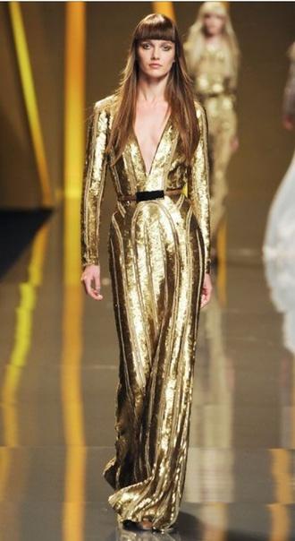 dress designer sequins