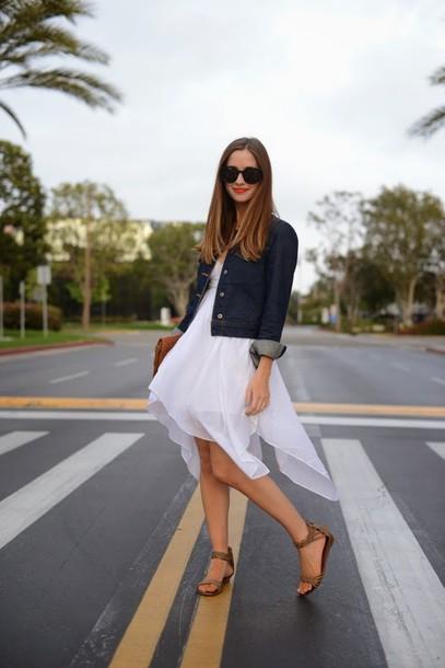 m loves m dress jacket shoes bag jewels sunglasses