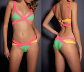 swimwear,bikini,model,modern,pales,serene,indie,hipster,grunge,buy,storenvy,tattoosocks.storenvy.com