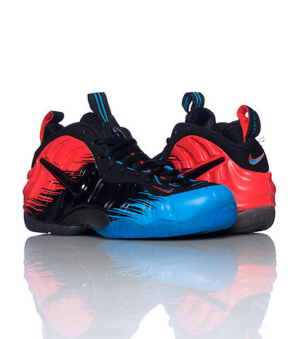 FOAMPOSITE ONE PREM SNEAKER - Multi-Color - NIKE