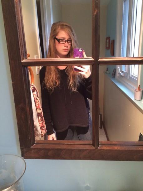 sweater simons
