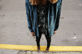 my daily style blogger jacket shirt jeans shoes