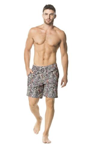 swimwear agua bendita mens agua bendita bottoms print designer bikiniluxe