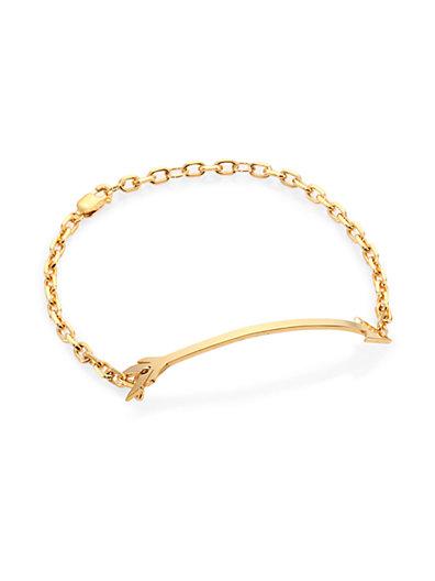 Jennifer Zeuner Jewelry - Arrow Bracelet - Saks.com