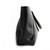 Leather Tote Black - Heirloom Tote Bag | rib & hull