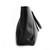 Leather Tote Black - Heirloom Tote Bag | rib & hull