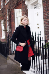 into the fold,sweater,shoes,t-shirt,coat,skirt,bag
