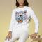 Kenzo tiger sweatshirt - kenzo sweatshirts & sweaters women - kenzo e-shop   kenzo.com