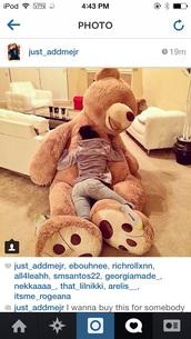 pajamas,bear,bigbear,big bear,hug bear,life size,toy,stuffed animal,oversized