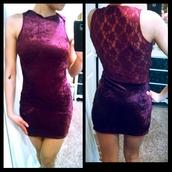 dress,datenight dress,crushed velvet,red short dresses,sexy short dresses,sexy party dresses