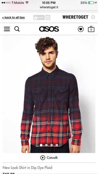 cardigan niall horan flannel