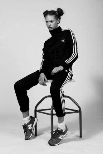 pants adidas tracksuit joggers adidas tracksuit bottom 90s style