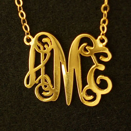 Personalized Name necklace, Bridal necklace wedding gift, 18K Gold 925 Sterling silver necklace, Personalized Necklace, best gift Jewelry for mom | Handmade Bracelets Wholesale, Friendship Bracelets, Custom Leather Rope Bracelets,Craft Supplies Wholesale