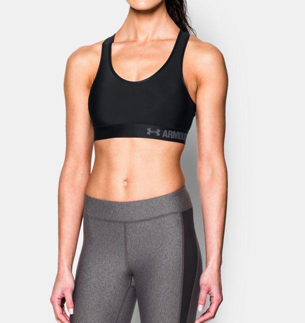 Women s Armour® Mid Sports Bra  fa8571093