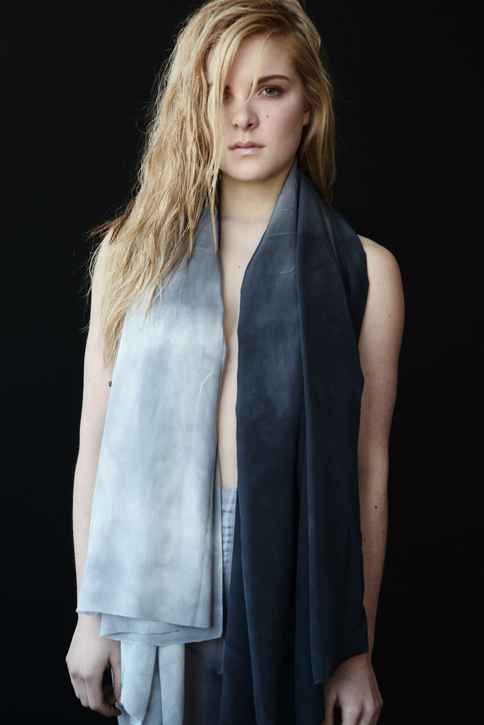 Willow Knows Scarf Wrap – Thenorthlives