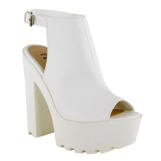 shoes white cleated boots white cleated sole boots heels cleated sole platforms lug sole booties blush pink pink shoes