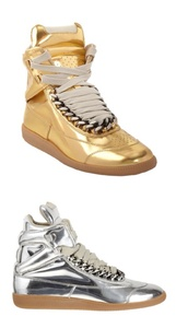 shoes,maison martin margiela