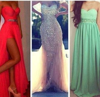 dress orange dress pink pink dress green dress mint silver glitter silver sequin dress sequin dress sparkles long prom dress maxi dress glitter sleeveless
