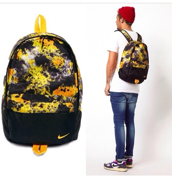 bag nike fashion