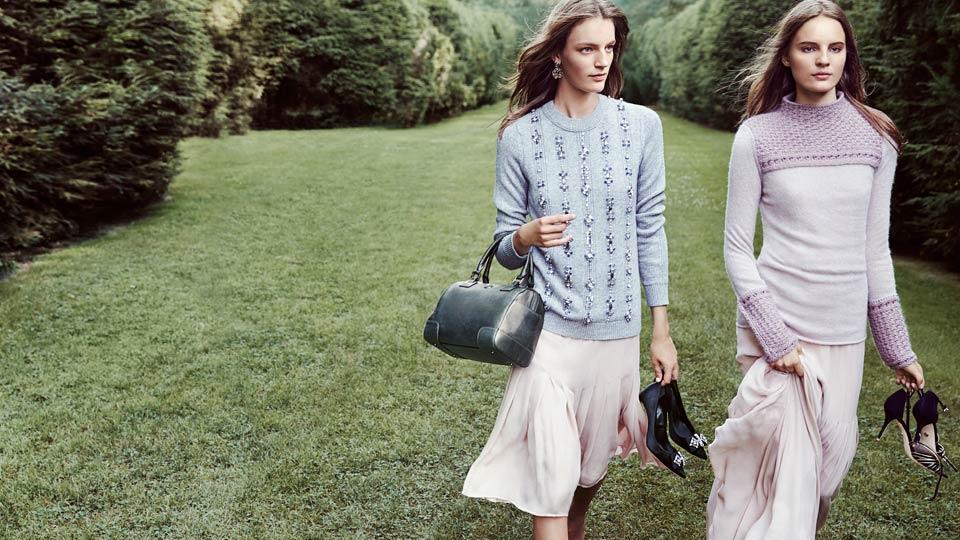 Tory Burch | Prêt-à-porter Femme, robes, chaussures, sacs et accessoires