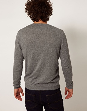 ASOS | ASOS Crew Neck Sweater at ASOS
