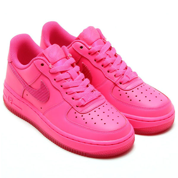 Nike Air Force 1 fuxia