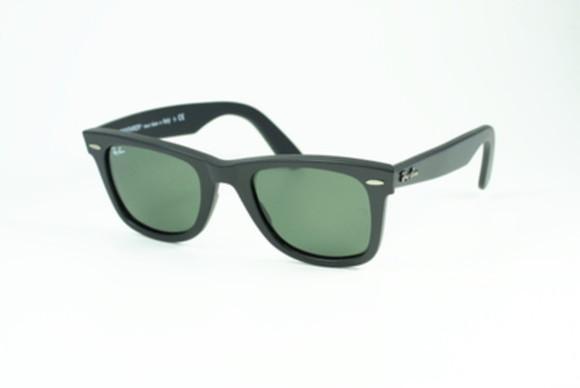 lunette de soleil black sunglasses rayban